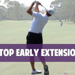 Stop Your Early Extension 1