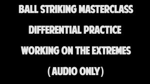 8.4 Differential Practice   Working on the Extremes