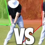 THE WORLD'S BEST GOLF TIP THAT ALL PROS DO