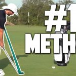 The #1 Golf Chipping Method