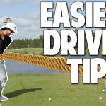 The EASIEST Driver Swing Tip - Learn an Effortless Golf Swing With This Simple Driver
