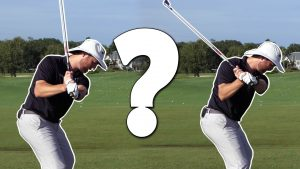 The Shallowing Debate   Should You Shallow The Golf Club?