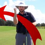 This Simple Drill Will Quickly Get You Shallowing The Golf Club - Reverse Arm Wrestle Drill1