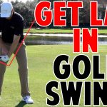How to Get Lag In Your Golf Swing