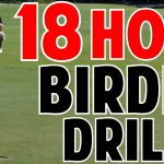 Awesome Golf Putting Drill