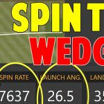 How to Spin Your Wedge Shots