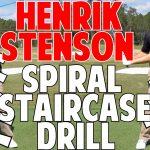 Pete Cowan Spiral Staircase