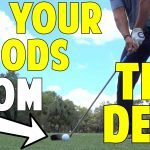 How to Hit Your Woods off the Deck