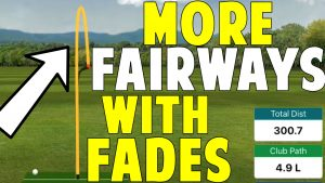 Hit More Fairways with a Power Fade