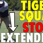 Stop Early Extension with the Tiger Squat