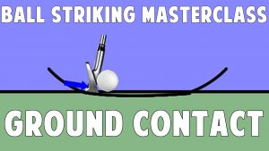 Ball Strikers Mindset