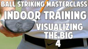 Indoor Training Visualizing the Big 4