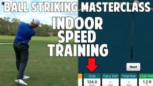 Indoor Speed Training Drills