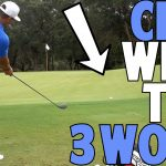 Chipping with Your 3-Wood