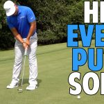 How to Hit Every Putt Solid