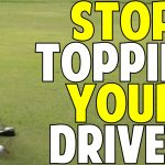 Stop Topping Your Drives