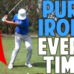 Hit Your Irons Pure Every Time