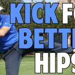 Kick the Clutch for Better Hips In Golf