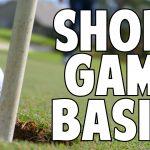 Beginner Golf   Short Game Basics
