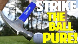 Strike the Ball Pure