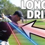 How to Shallow the Club to Hit Longer Drives
