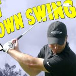 How to Start the Golf Downswing Correctly