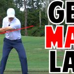 Driver Lag Tip For Max Distance