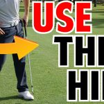 How to Use the Hips in the Golf Swing
