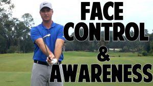 Indoor training face control
