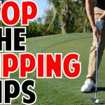 Stop Your Chipping Yips