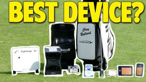 What's The Best Launch Monitor?