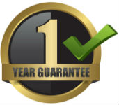 365-Day Money-Back Guarantee!