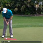 How to get the Perfect Roll On The Golf Ball